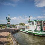 Loiret - Reportage Briare et Aéroport du Loiret