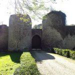 Château de Mez Le Marechal small