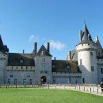 Château de Sully sur Loire - ADRTL