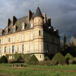 Château du Bignon Mirabeau Château du Bignon Mirabeau