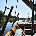 Chatillon-sur-Loire - La Sterne Bateau Loire - juillet 2019 - OTTLC - P