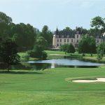 Golf Aurgerville