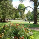 Jardin Durzy - Cr+it Photo OT AME OTM3