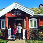 Maison de la Suède - OTAggloMontargis
