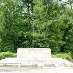 MOMUMENT MEMOIRE F. MARET ADRTL