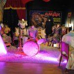 Musée du Cirque Dampierre en Burly - Musée du Cirque et de l'Illusion