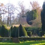 Parc du du Bignon Mirabeau Château du Bignon Mirabeau