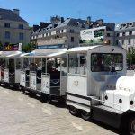 Petit Train Touristique - SPL ORLEANS VAL DE LOIRE TOURISME