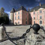 PHOTO PRICIPALECrédit château de Meung sur Loire