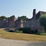 PHOTO PRINCIPALE Chateau hallier RC