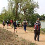 Randonnée au fil du Canal de Briare 2 - oTAggloMontargis
