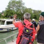 Randonnée au fil du Canal de Briare - OTAggloMontargis