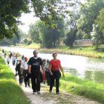 Randonnée au fil du Canal du Loing - OTAggloMontargis